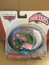 DISNEY CARS Micro Drifters 3 Pack Tank Coat,Bling Bling McQueen Transberry Juice