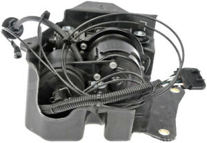 Suspension Air Compressor Assembly for BUICK Lucerne Cadillac DTS 2006-11
