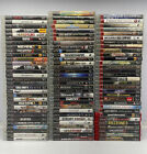Lot of 94 PlayStation 3 Games - Some Rare/Uncommon - Ratchet & Clank PS3 Bundle