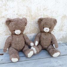 Vintage 1960/60s French teddy bear Zoo de Paris souvenir