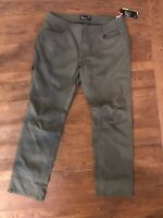 Under Armour Storm Covert Olive Green  Men Pants 40 X 30 MSRP $70