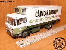 DAF A 2600 MONTEIRO 1:43 CAMION TRUCK NETHERLANDS 1970