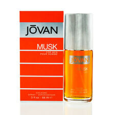 Jovan Musk by Coty 3oz Cologne Spray for Men