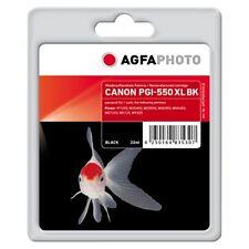 APCPGI550XLB-PGI-550PGBK-XL CARTUCCIA RIGENERATA AGFAPHOTO PER CANON PIXMA MG545