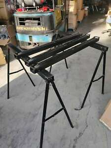 Table Legs Steel Heavy Duty 80cm X 90cm