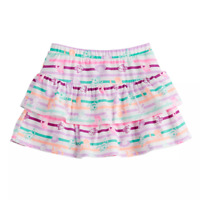 Disney / Pixar Toy Story Toddler Girl Tiered Skort by Jumping Beans, Size 3T