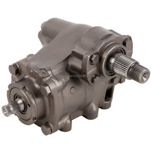 For Mercedes 240D 280E 300D 450SEL 380SLC 560SL Power Steering Gear Box GAP