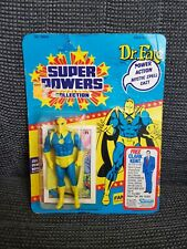 1985 Dr. Fate Action Figure Superpowers Collection By Kenner