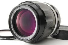 [eb78b]Nikon Auto NIKKOR P.C 105mmf/2.5 MF Lens from Japan