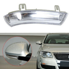 Right Mirror Indicator Turn Signal Light lamp Perfect Fit For VW GTI MK5 RABBIT