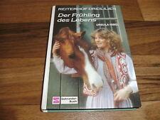 Ursula Isbel -- REITERHOF DREILILIEN  # 3 // der Frühling des Lebens //  1983