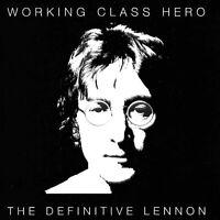 Working Class Hero The Definitive Lenn - Lennon John 2 CD Set Sealed ! New !