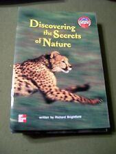 Grade 4 Level Discovering the Secrets of Nature by Richard Brightfield (PB)