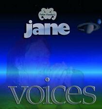 CD Peter Pankas Jane Voices 06  First Edition Erstauflage Cool & Easy Krautrock