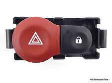 Renault Twingo III 1.0 Schalter Warnblinker Warnblinkanlage