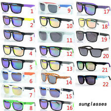 Good deal for 1st One / Standard Shipping / 22 Colors to Choose SPY1 Sunglasses