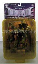 "Randy Queen's PENNANCE from DarkChylde 7"" Action Figure NIP Moore Action Collect"