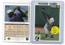 Michael Jordan 1994 Collectors Choice Rookie Card #23  European Version