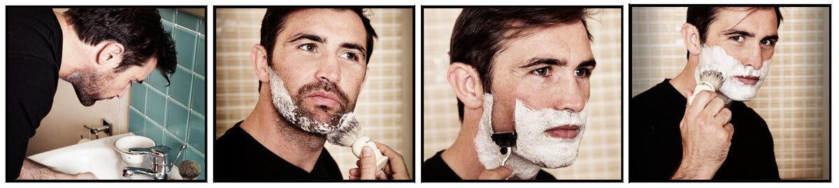 The Executive Shaving Company