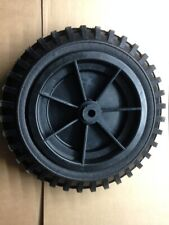 NEW Walsall Wheelbarrow Spare Solid front wheel + Tyre puncher proof HEAVY DUTY