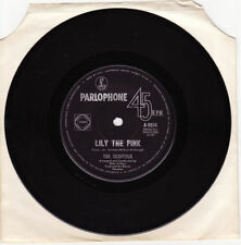 1st Edition Pop 45 RPM Speed 1960s Vinyl Records