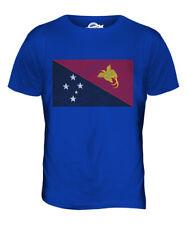 PAPUA NEW GUINEA SCRIBBLE FLAG MENS T-SHIRT TEE TOP GIFTPAPUA NIUGINI GUINEAN
