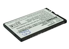 3.7V battery for Nokia C6, Touch 3G, C6-00 Li-ion NEW