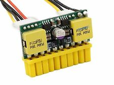 picoPSU-90 90W DC-DC mini ITX 12V Tiny Power Supply