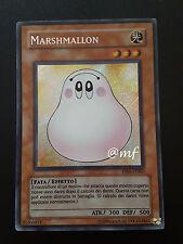 MARSHMALLON PP01-IT003 ITA YGO YUGIOH YU-GI-OH [MF]