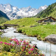 Wanderurlaub Hotelgutschein Schweiz Alpen 4 Tage Saas Top Lage Sommer Reise Deal