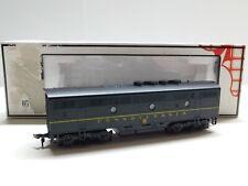 HO Scale - Stewart Hobbies - Pennsylvania F3B Phase II Powered Diesel Locomotive