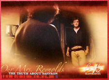 Joss Whedon's FIREFLY - Card #29 - The Truth About Saffron - Inkworks 2006