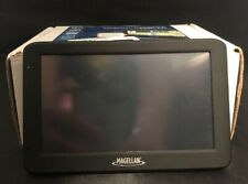 """New Magellan 5520-LM RoadMate 5"""" Touch Screen GPS With Lifetime Updates"""