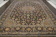 Persian Traditional Vintage Wool  10 X 13.3 Handmade Rugs Oriental Rug Carpet