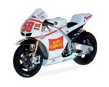 Honda RC212V Marco Simoncelli 2011 1:18 Ixo Altaya moto GP bikes Diecast