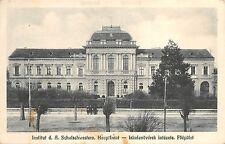 B71545 Temesvar Timisoara Josefstadt Jozsefvaros  timis  romania