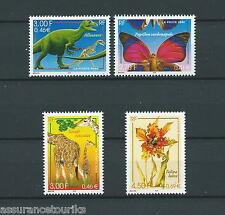 FRANCE - 2000 YT 3332 à 3335 - TIMBRES NEUFS** LUXE
