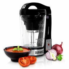 Duronic BL78 Blender chauffant transparent - Créez des soupes simplement!