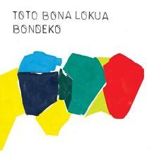 TOTO BONA LOKUA - BONDEKO   VINYL LP NEW