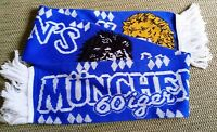 TSV 1860 München Schal scarf Fußball Ultras 1. FC Kaiserslautern 1FCK 1860 Hansa