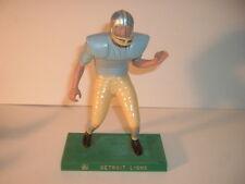 1960s Detroit Lions Lineman Hartland Football Statue