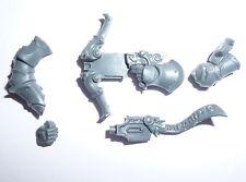 Stormcast los eternos Vanguard-cazadores Hunter Prime Brazos & boltpistol-G834