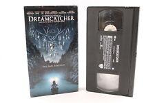 Dreamcatcher (VHS, 2003)