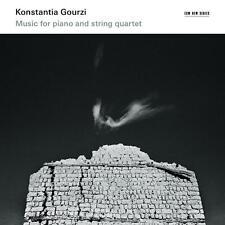 Klassik Quartett Musik-CD 's vom ECM Label