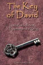 The Key of David (Paperback or Softback)