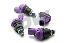 For 1991-1998 Nissan 240SX  DeatschWerks 740cc Side Feed Injectors Free Shipping