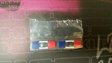 Oakley Fuel Cell France Flag Icons (Batwolf Gascan Crankshaft Antix Hijinx Five)