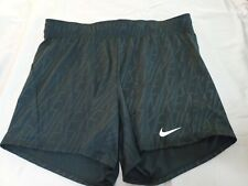 Women's Nike Dri Fit Jogging Shorts size M