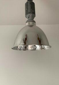 Metall/Chrome Lampenschirm, Zum Tobel Staff, Copa, Industrie/Loft-Stil, Deko