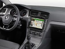 """Alpine X902D-G7A 9"""" Touch Screen Navigation for Volkswagen Golf 7 with TomTom ma"""